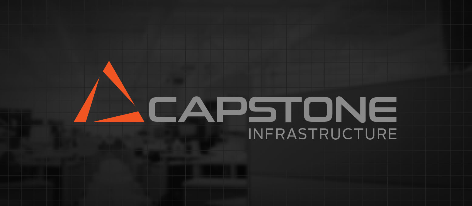 Capstone Infrastructure values SEDAR reporting collaboration