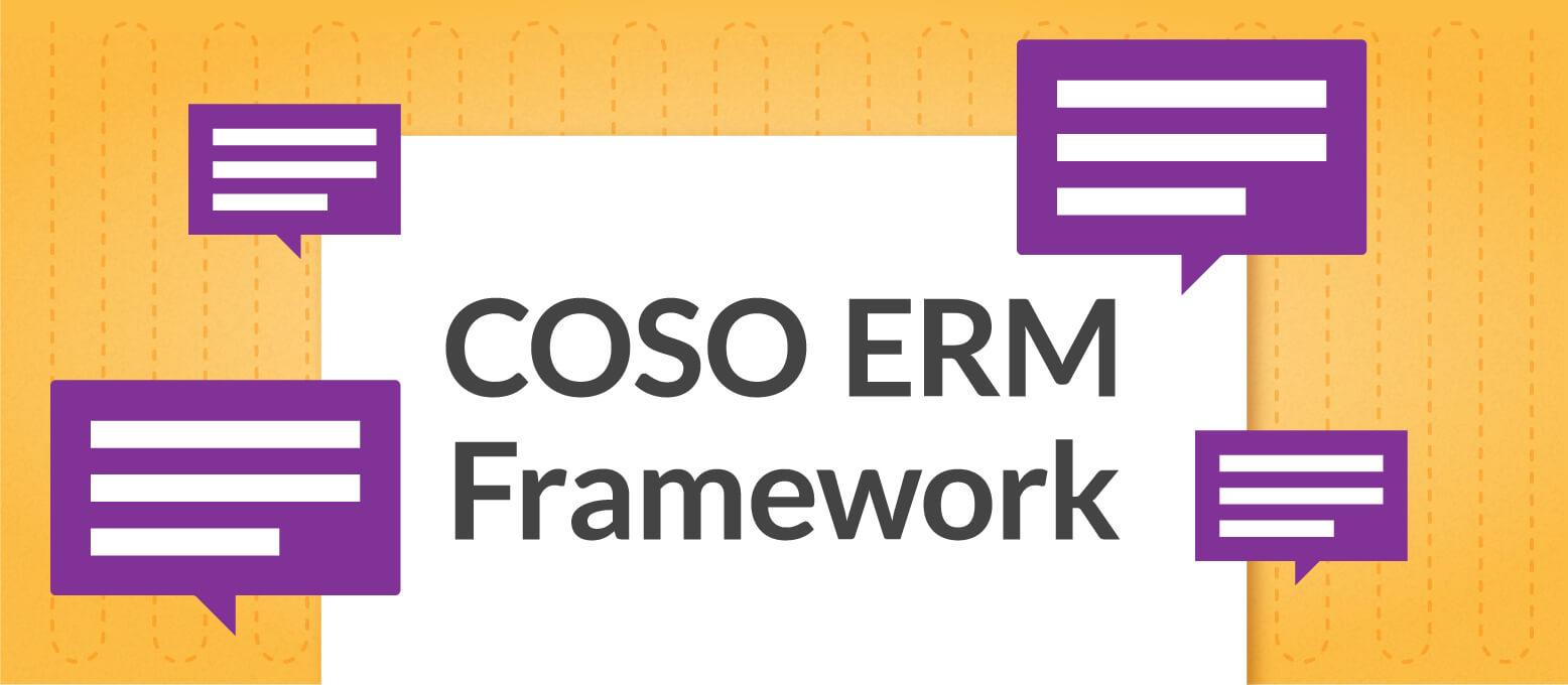 coso erm framework update
