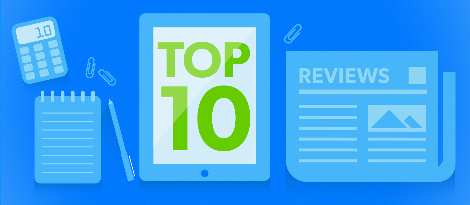 The top 10 reasons to implement a digital review process