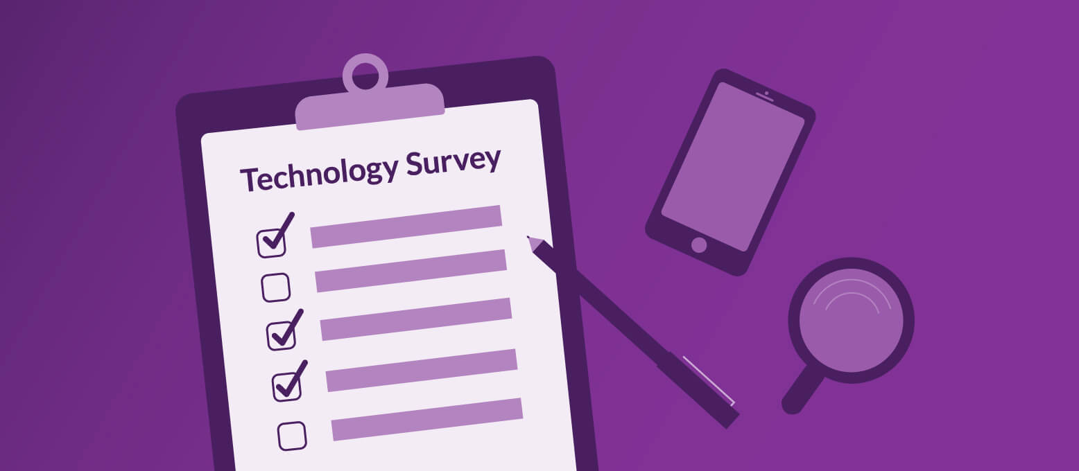 grc oceg technology survey
