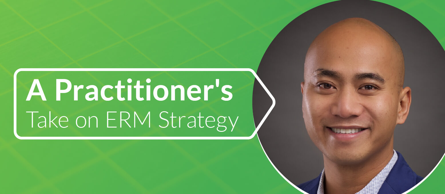 A Practitioner's Take on ERM Strategy