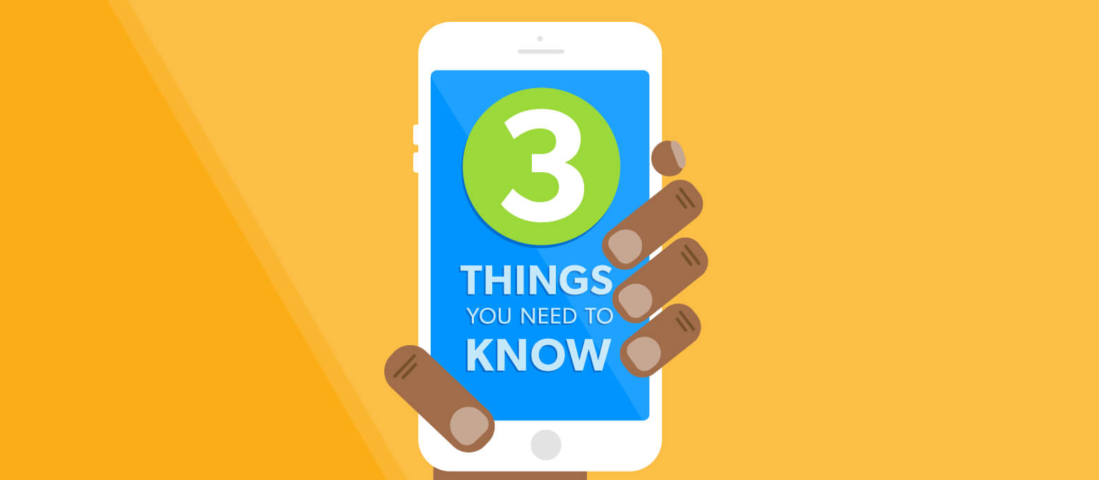 3 things you need to know from the 2015 AICPA national conference