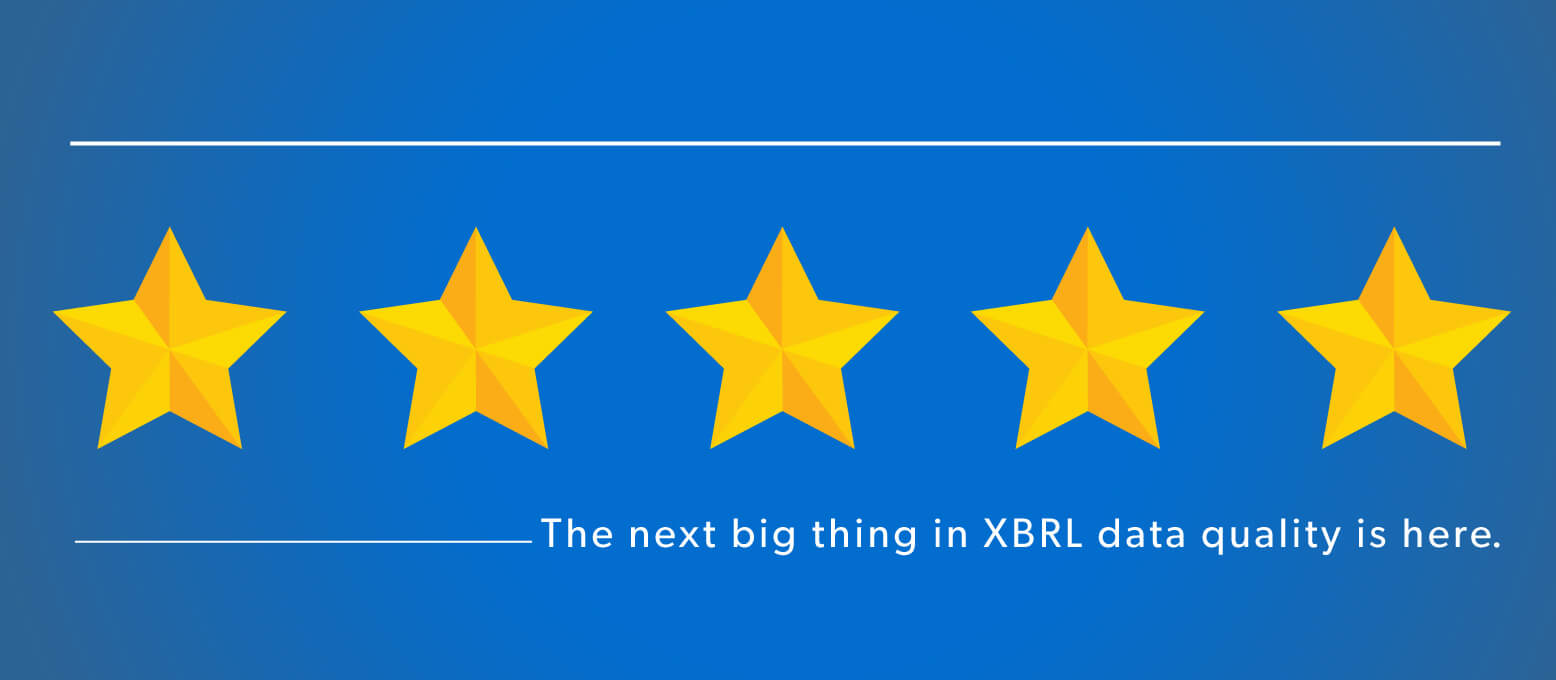 The next big thing in XBRL data quality is here