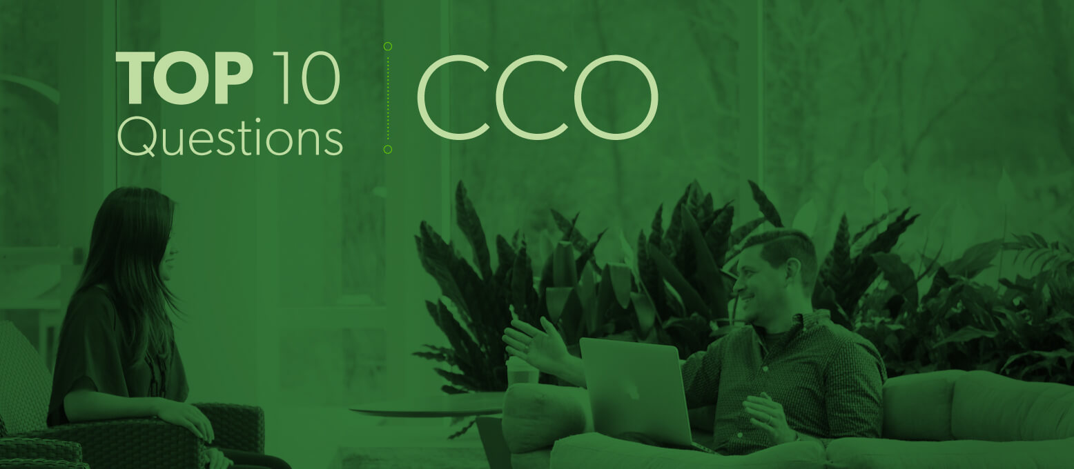 Ten basic compliance and ethics program questions every CCO should ask