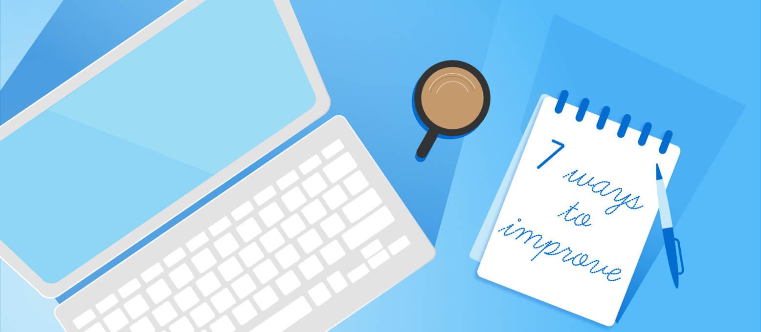 7 ways to improve regulatory document management