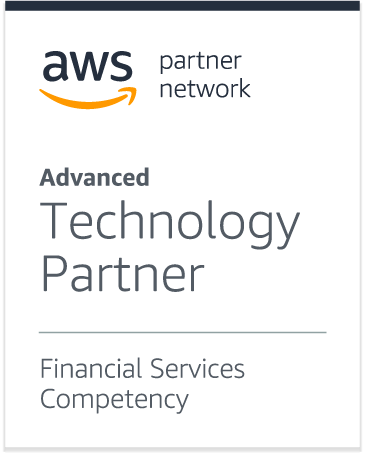 AWS Financial Services Partner