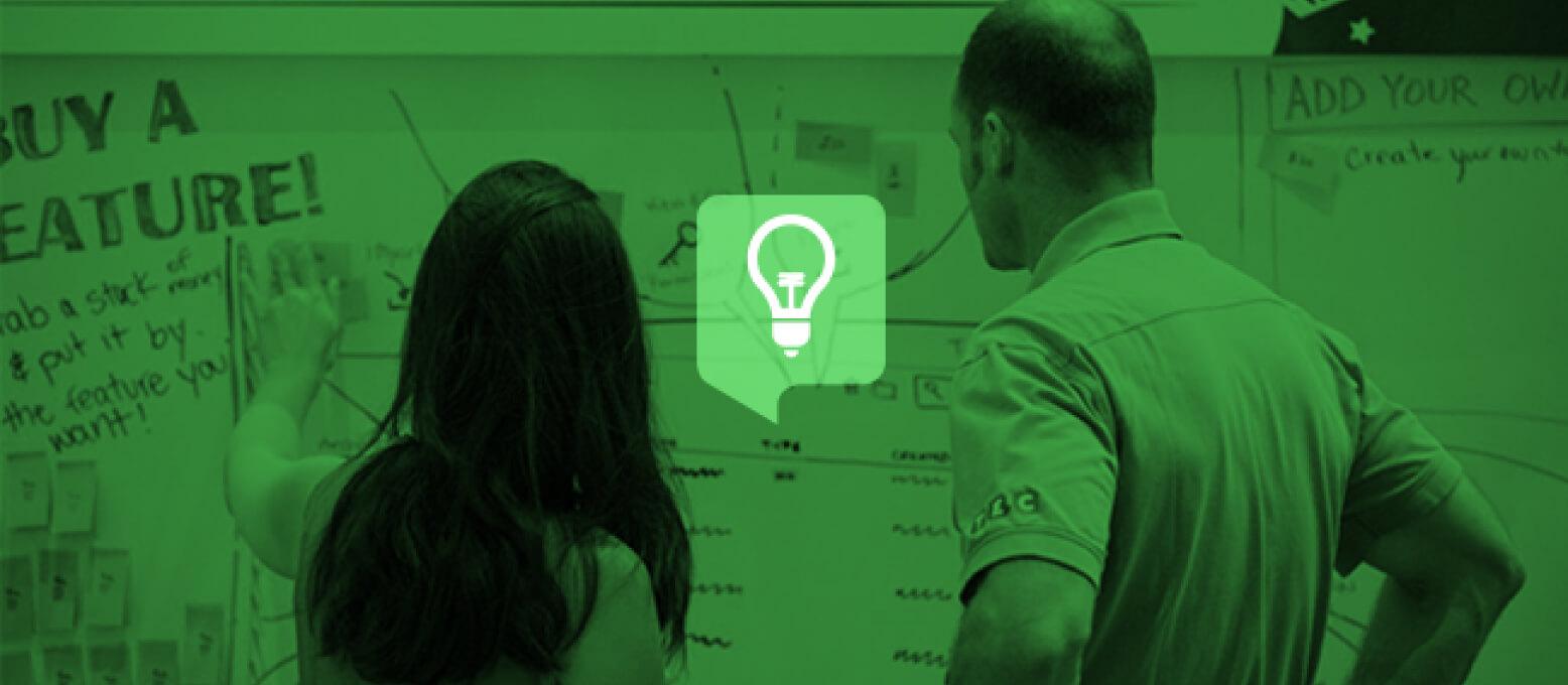 Customer feedback inspires Wdesk innovation