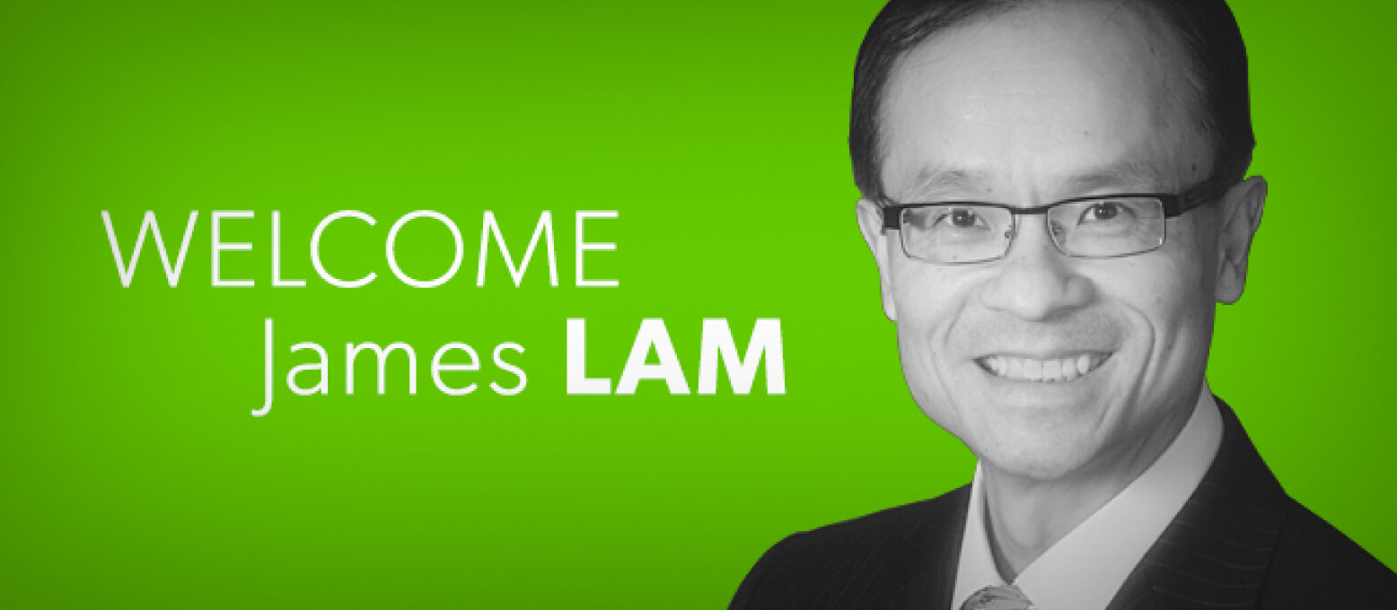 James Lam Joins the Wdesk Team