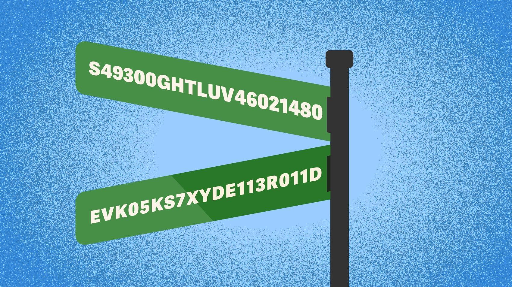 Legal Entity Identifiers blg image