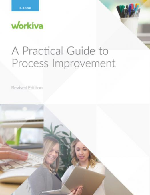 A Practical Guide to Process Improvement