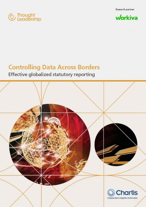 Controlling Data Across Borders: Effective Globalized Statutory Reporting