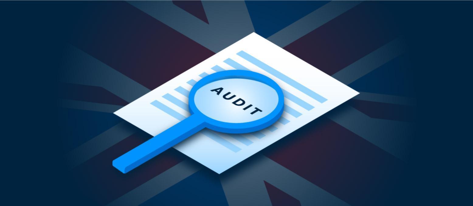 Beruf des britischen Rechnungsprüfers reagiert auf Brydon-Bericht