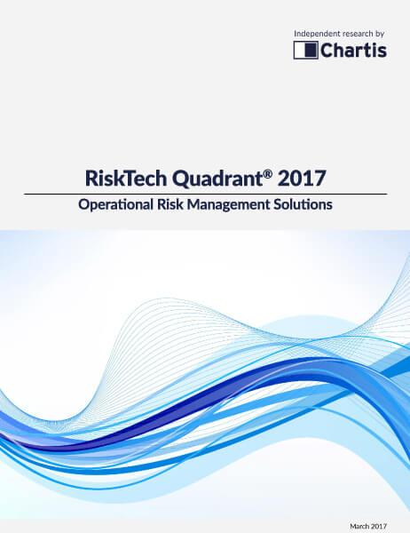 chartis operational risk grc