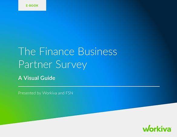 The Finance Business Partner Survey: A Visual Guide