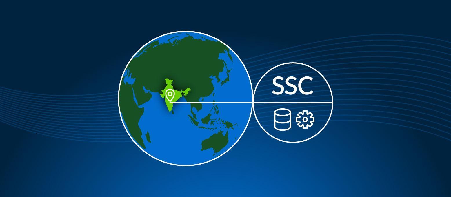 Die Zukunft der Shared-Services-Center: Konnektivität als Motor für mehr Effizienz