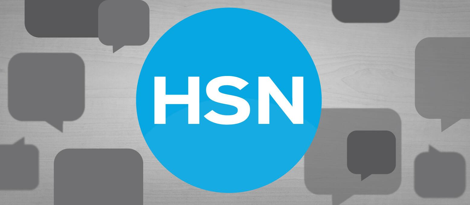 Wdesk brings business continuity to HSN, Inc.