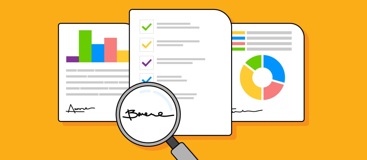 The Importance of Audit Evidence in Compliance and Reporting
