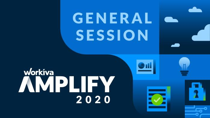 Amplify 2020 General Session