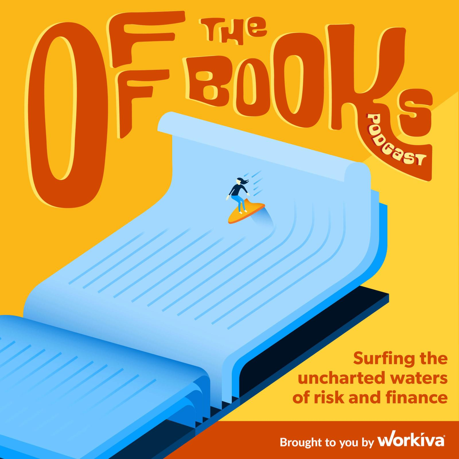 Off the books logo