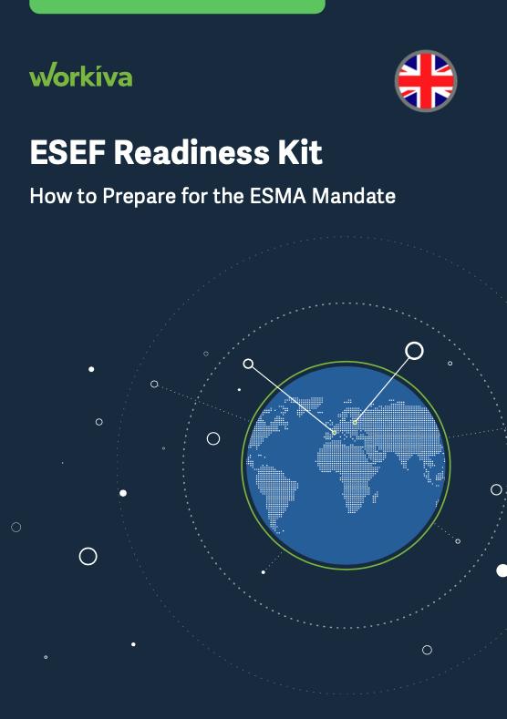UK ESEF Readiness Kit