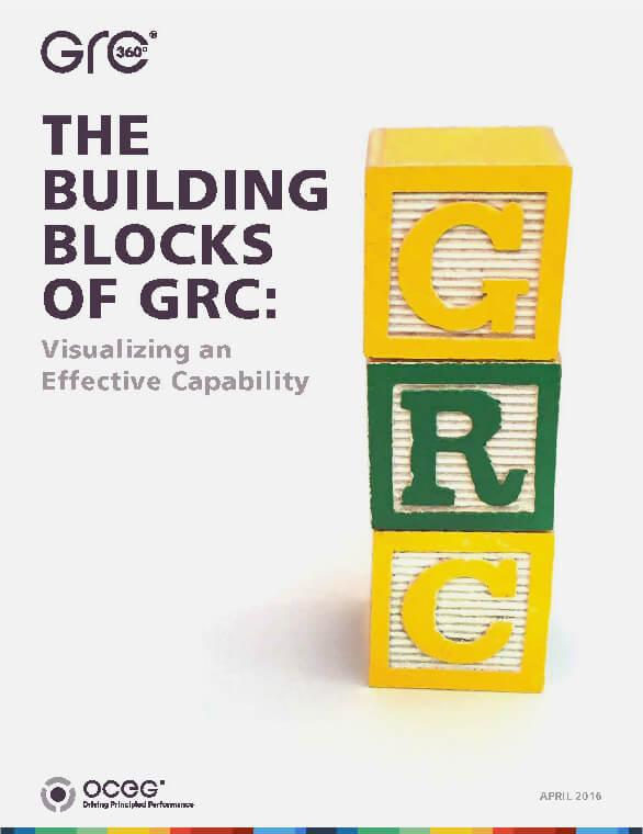 The building blocks of GRC image
