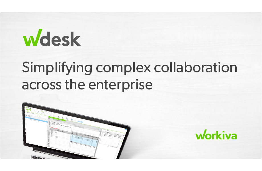 simplifying complex collaboration