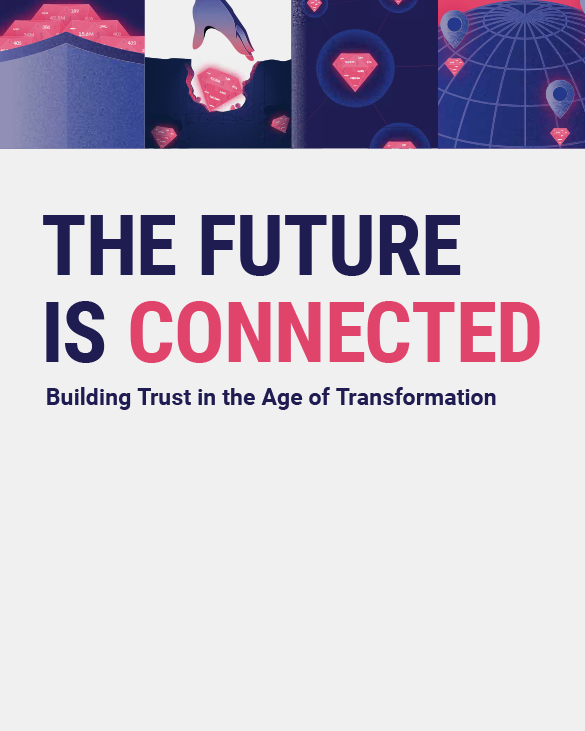 the future is connected ebook cover