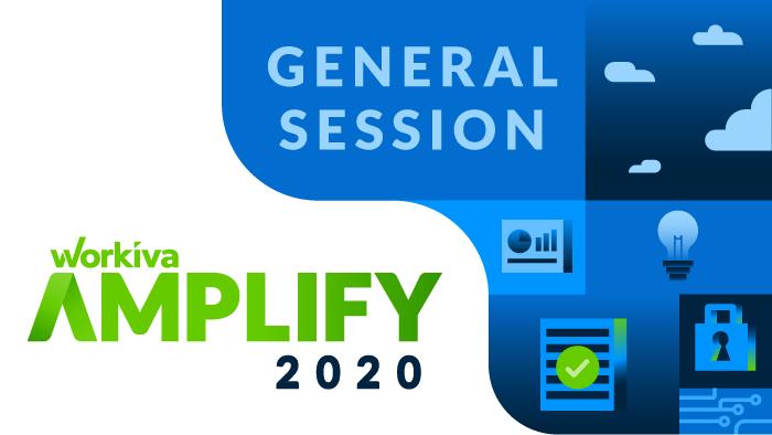 Amplify 2020 Keynote