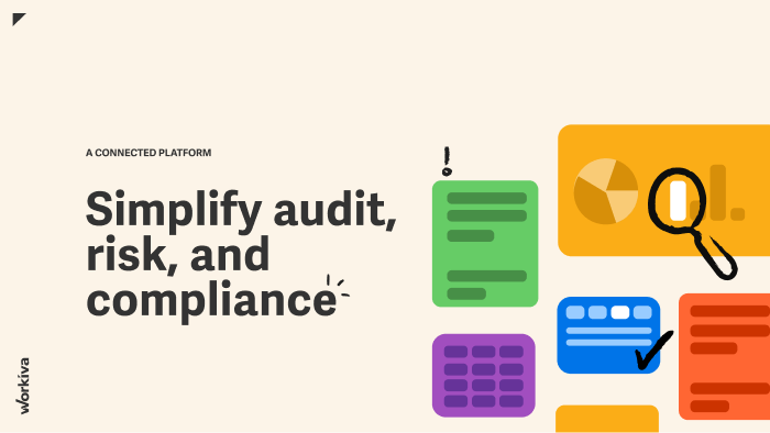Audit, Risk, and Compliance Brochure