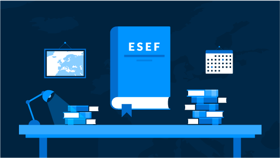 ESEF Expert Email Course