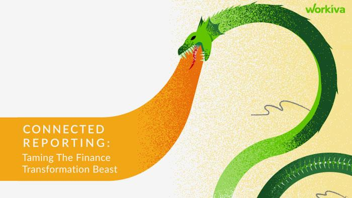 Taming the Finance Transformation Beast E-book