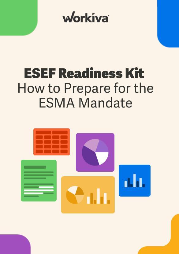 ESEF Readiness Kit Resource Image