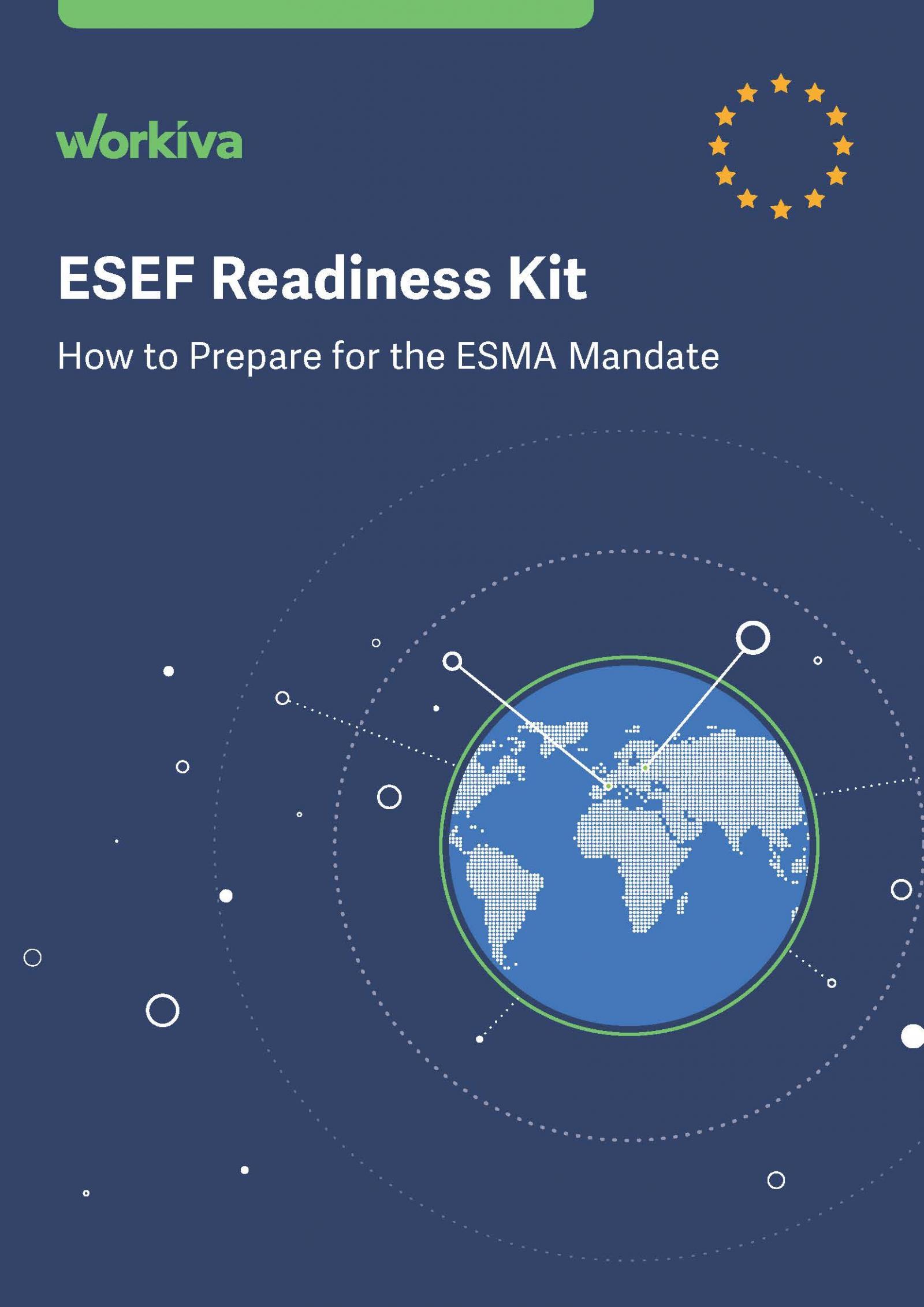 Kit de préparation à l'ESEF: assurez-vous de ne rien oublier!