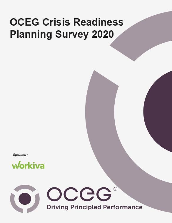 Planning Survey 2020 cover