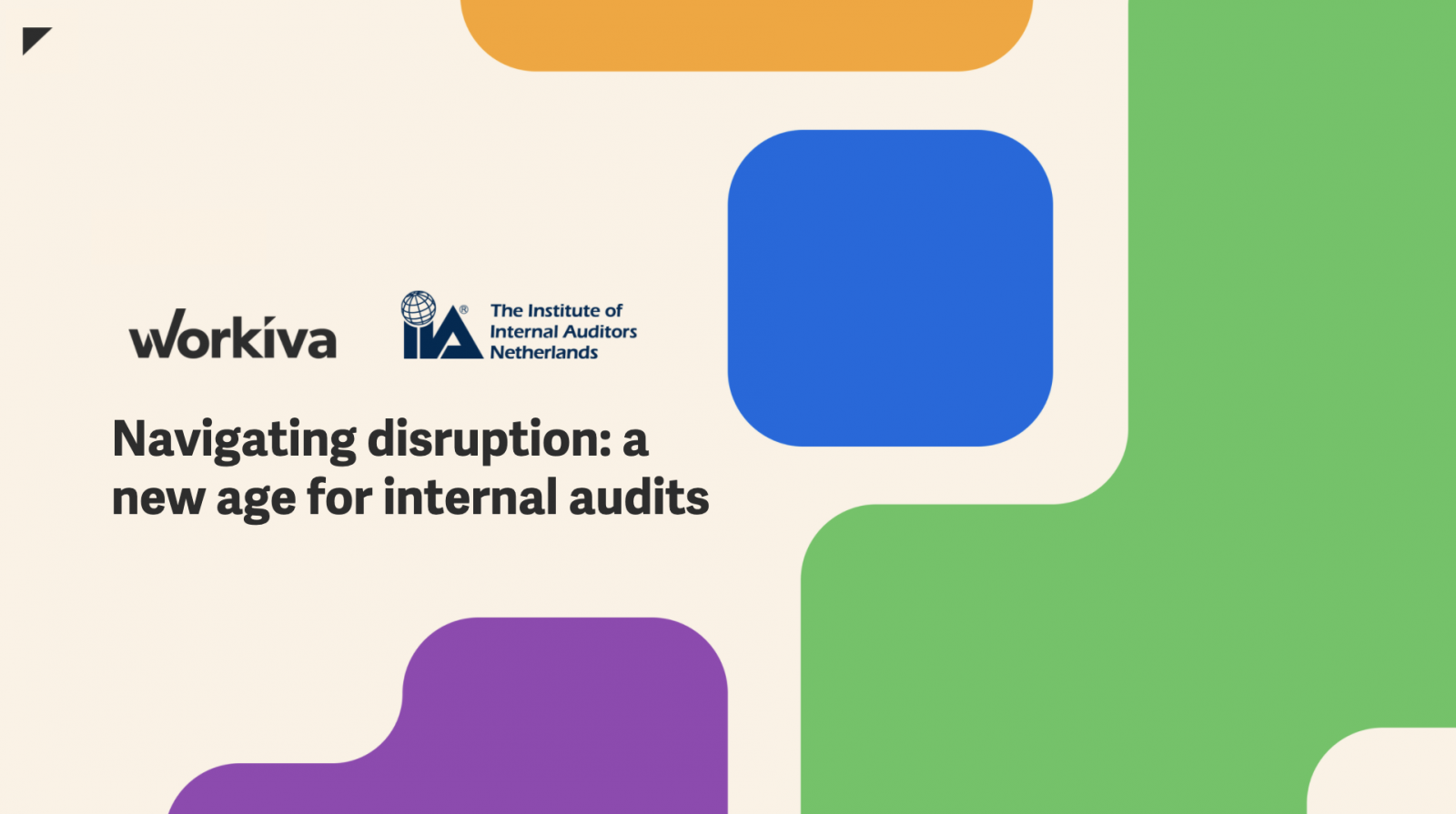 The pandemic has changed the way companies perform their internal audit. Join risk and compliance experts for a webinar that explore how can Internal Audit adapt to the New Normal, and evaluate how companies have applied practical changes and their impact beyond just the current situation.