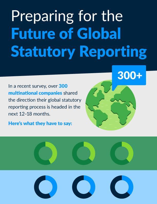 Preparing for the Future of Global Statutory Reporting