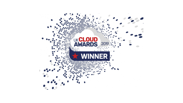 2019 Best-In-Class Cloud Service Provider
