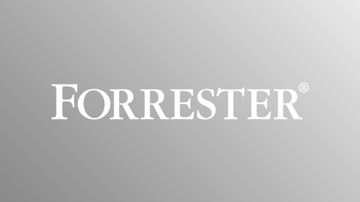 forrester consulting analyst report resource image