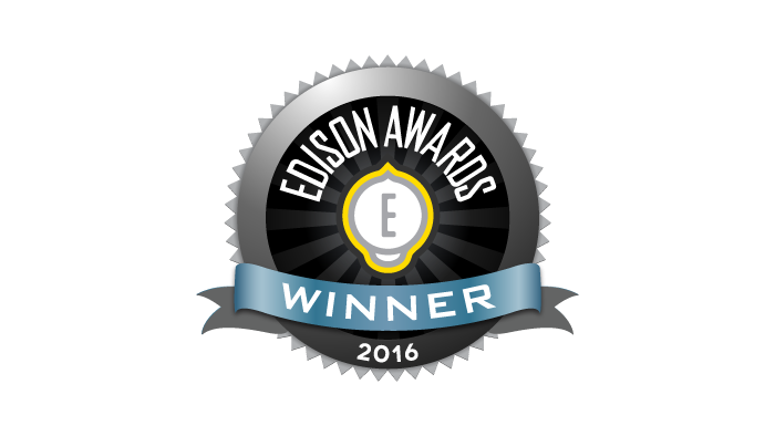 2016 Edison Award™ Winner: Wdesk for SOX