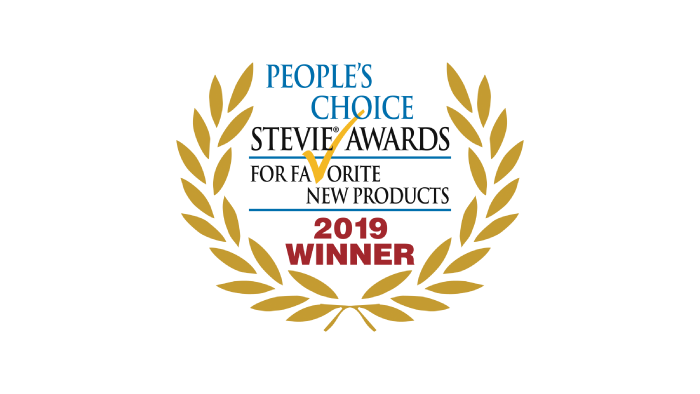 People's Choice Award Winner for Big Data Solutions
