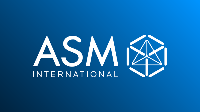 logo asm international
