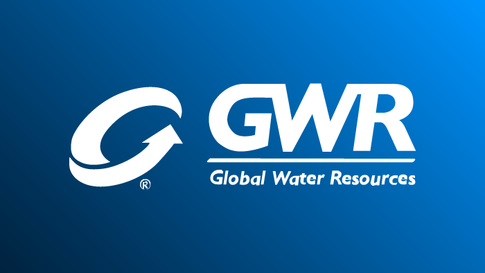 global water resources logo