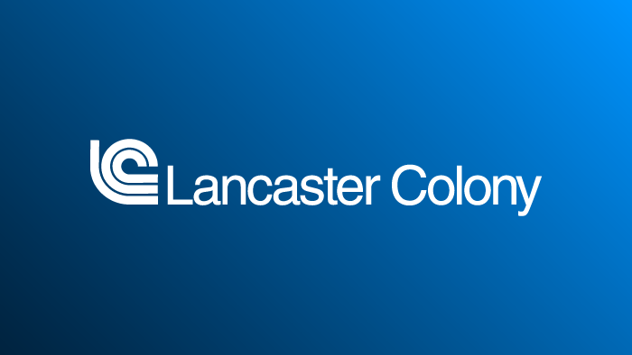 lancaster colony logo