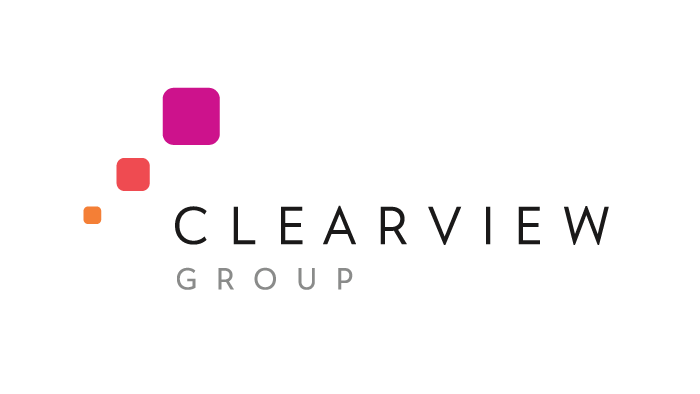 clearview group logo