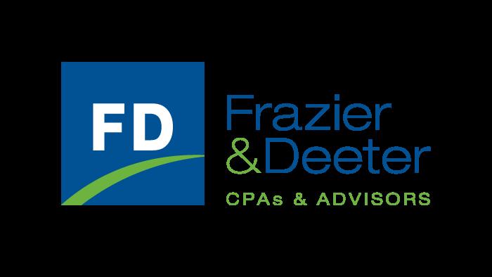 frazier deeter logo
