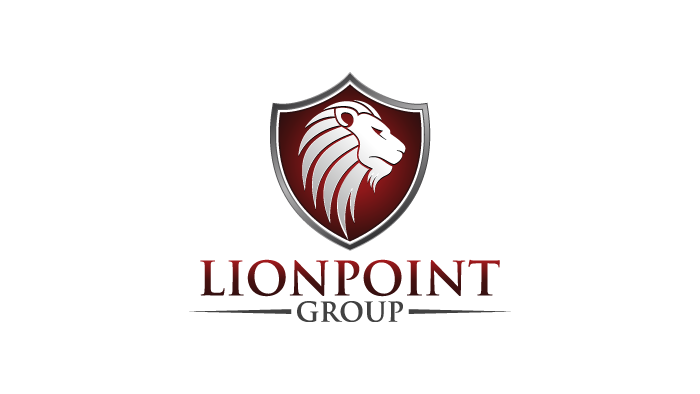 lionpoint group logo