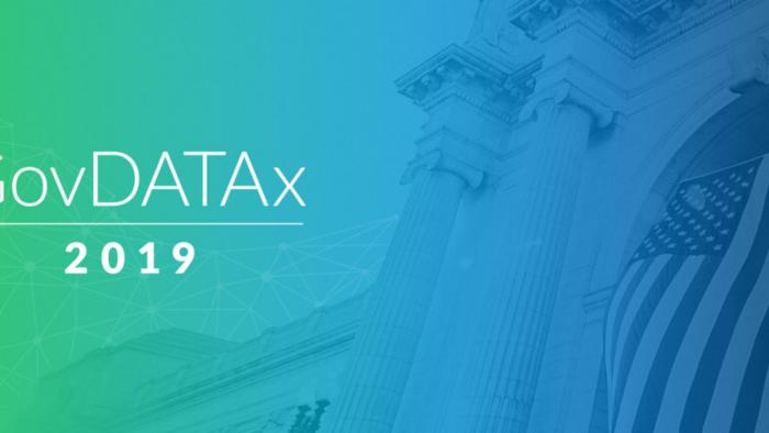 Data Transparency, XBRL, and More: What to Expect at GovDATAx 2019