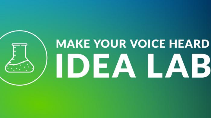 Make your voice heard in the Workiva User Conference Idea Lab