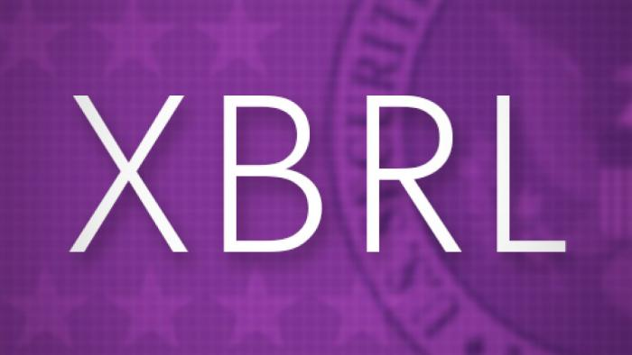 XBRL—More important than ever to the SEC's mission