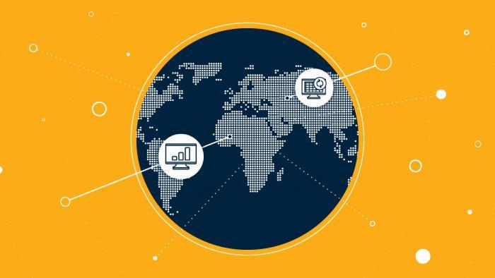 Digitale Strategie für die gesetzliche nichtfinanzielle Berichterstattung